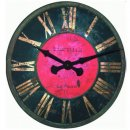 Wall clock Chapel