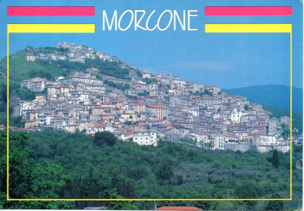 Morcone (BN)